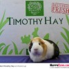 Small Pet Select Timothy Hay Review