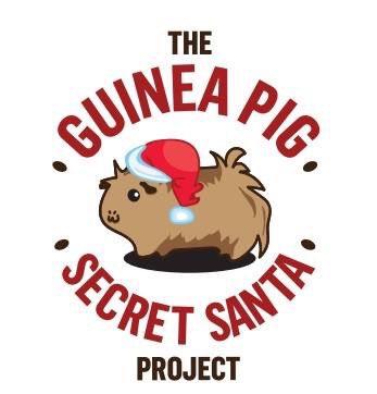 Guinea Pig Secret Santa logo
